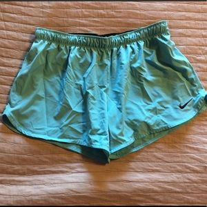 Nike Dri-Fit Shorts w/Spandex